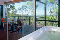 Hideaway Spa on Verandah