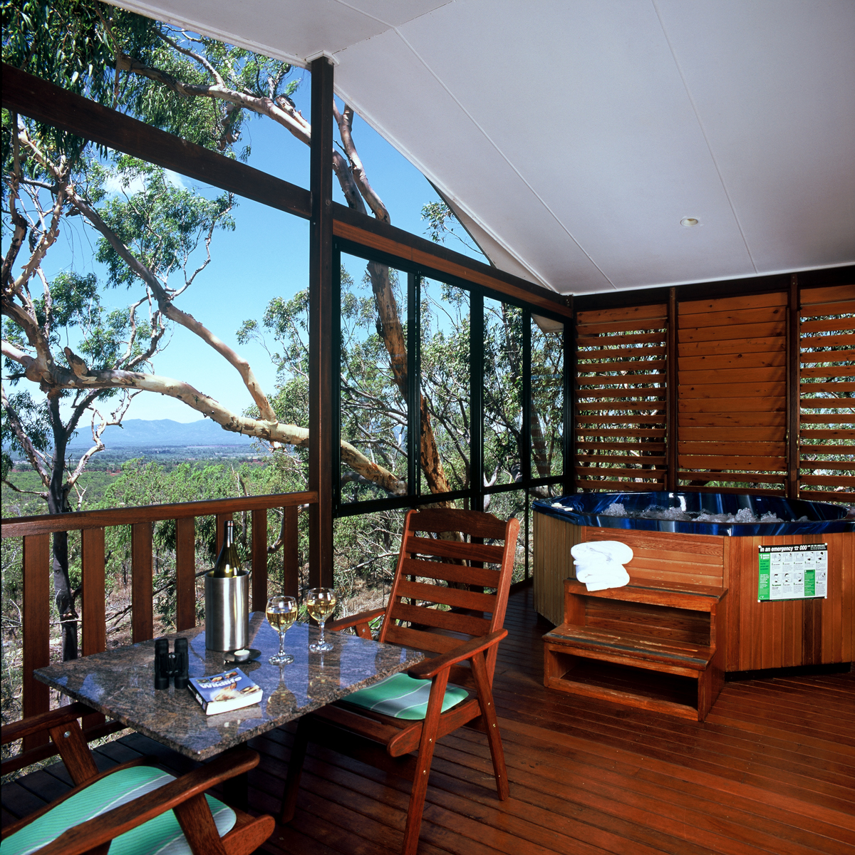 Atherton Tableland Accommodation • Cairns Highlands